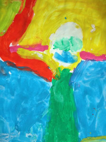 Peindre à La Manière De Soi Même Méthode Naturelle De Peinture