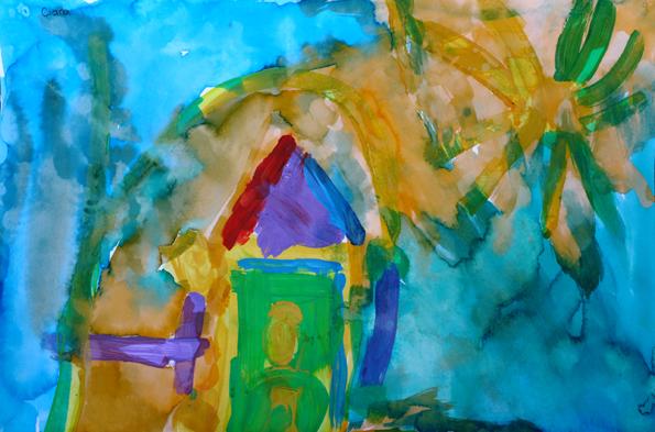 Peindre sa chambre ou sa maison ridef2014 coop 39 icem for Peindre sa chambre