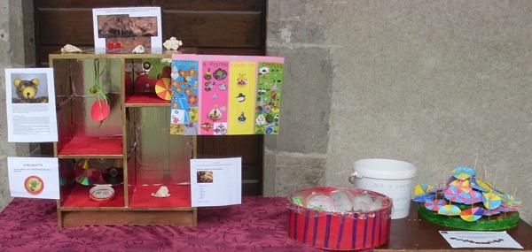 Savoie 2011 -  Jeux d'enfants