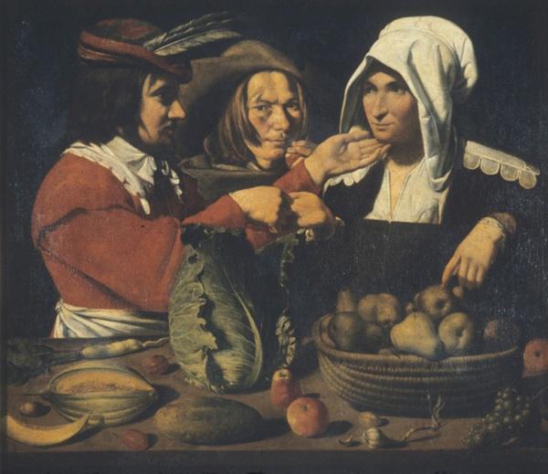 Savoie 2011 - le marchand de légumes
