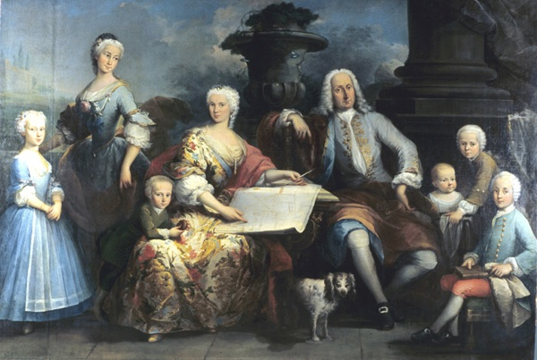 Savoie 2011 - Portrait de famille