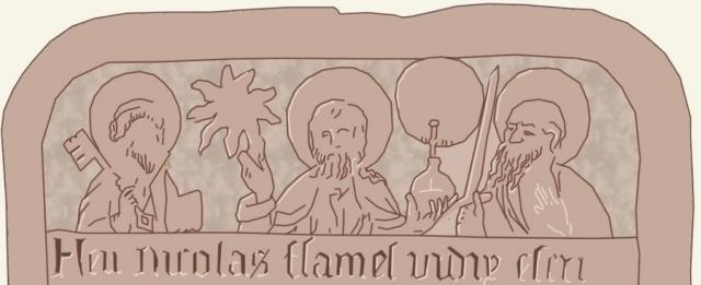 Alchimie Flamel