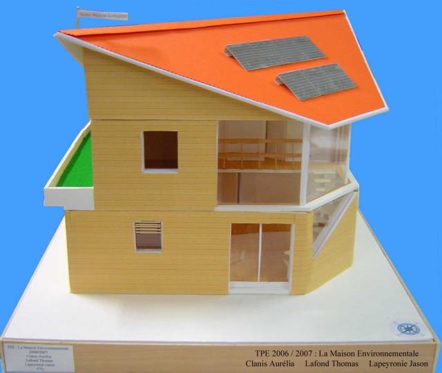 Notre projet de maison cologique conomiser l 39 nergie for Aeration maison