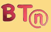 Logo BTn jaune