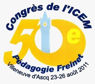50ème Congrès De Licem Villeneuve Dasq 23 26 Août 2011