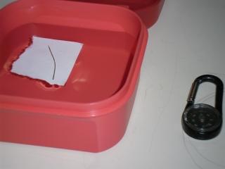 Comment Fabriquer Une Boussole Coopicem
